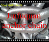 Stud Link Anchor Chain with competitive price
