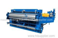 Automatic Stainless Steel Welded Wire Mesh Machine/wire mesh machine