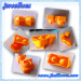Fashion Double silicone ice ball mold