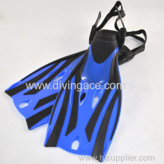 Diving fins flippers/flipper shoes /water flippers