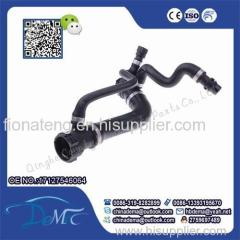 rubber radiator rubber epdm hose