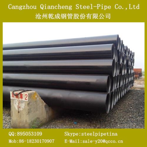 Carbon Steel LSAW Linepipe API 5L Gr.X60 PSL2