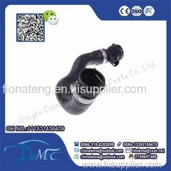 qinghe water rubber hose pipe manufacture