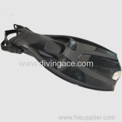 Flipper snorkeling shoes/swimming shoes/diving shoes