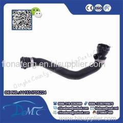 2014 hot auto heater pipe