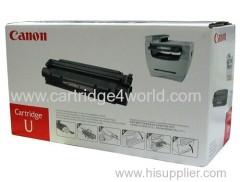 Original Canon Cartridge U Laser Printer Toner Cartridge