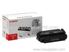 Original Canon Cartridge T Laser Printer Toner Cartridge