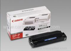 Genuine Canon Cartridge EP-P Laser Printer Toner Cartridge