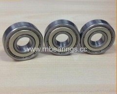 6308-ZZ Deep groove ball bearings 40x90x23 mm