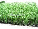 Landscaping Green Mini Football Artificial Grass , Fake Grass For Lawns 200 Stitches/m
