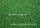 Custom 4500Dtex 40820 Golf Artificial Grass In Backyard , Synthetic Lawn