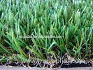 Residential 11000dtex 30mm Artificial Grass For Gardens , Landscaping