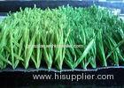 Soft Natural looking 50mm Green Baseball Artificial Grass Turf Anti Fire for outdoor