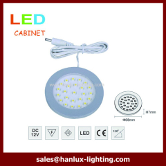 surface mounted LED cabinet downlight