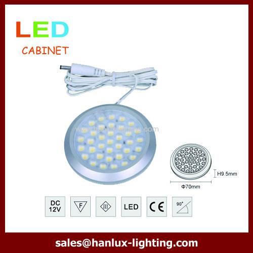 LED cabinet light strip