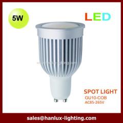 COB LED lighting bulb