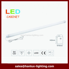 8W LED cabinet light