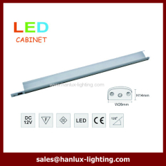 IR sensor switch LED linear light