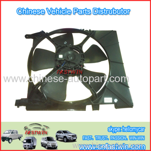 Hot original chevrolet Radiator Electric FAN