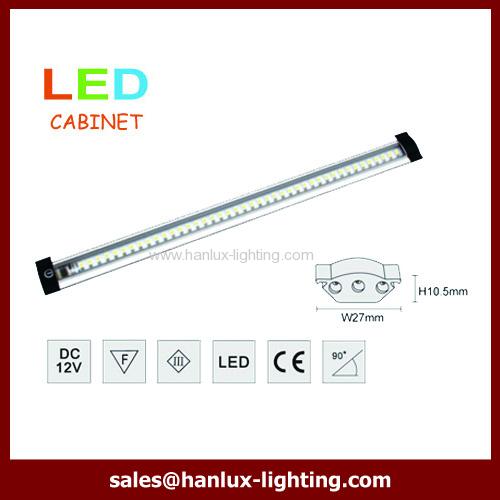 LED light for showcase