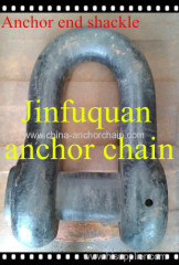 Accessories for Anchor Chain