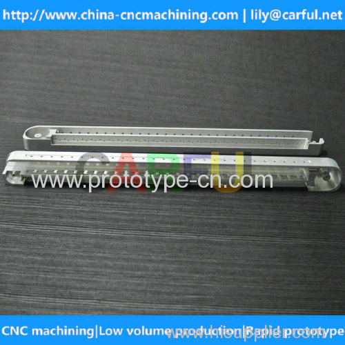 Non-standard parts precision CNC machining milling turning surface treatment of metal parts CNC processing manufacturer