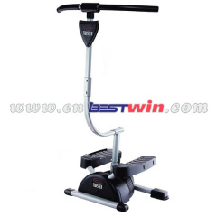 Cardio twister fitness equipment