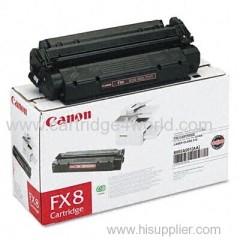 Genuine Canon Cartridge FX8 Laser Printer Toner Cartridge