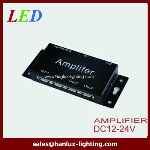 USB dream-color LED amplifier