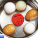 Egg Timer for kitchen egg cooking