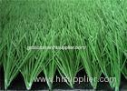 Golf Field , Cricket Green Artificial Grass Landscaping 3 / 8inch Gauge