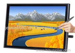 19″ Touch Monitor19″ Touch Monitor