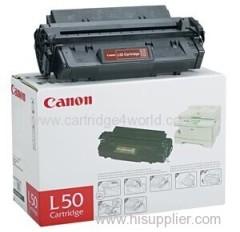 Genuine Canon Cartridge L50 Laser Printer Toner Cartridge