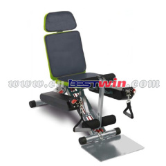 Thane Fitness Total Flex Complete Body Workout Home Gym