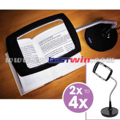 Magnifier new tv product 2014