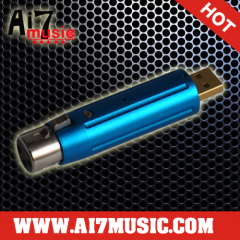 AI7MUSIC Microphone Accessories Sound Card