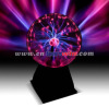 3inch plasma ball with touch sound control as seen on tv