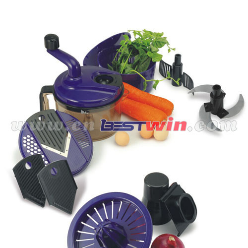2014 NEW kitchen slicer as seen on tv china manufactory