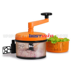 Vegetable Slicer kitchen chopper as seen on tv