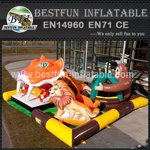 Playzone Super Jungle Animal