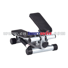 Home use mini stepper mini exercise stepper twist stepper