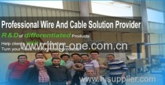 Dongguan Jing One WIre & Cable Machine Co,Ltd