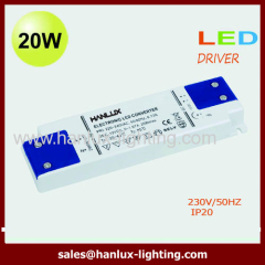 CE TUV led power supply