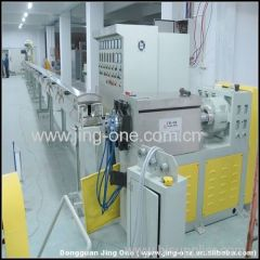 silicone cable extruder machine