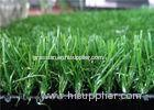 Outdoor / Indoor PE + PP Green Sports Artificial Turf / Grass For Football , Soccer Field