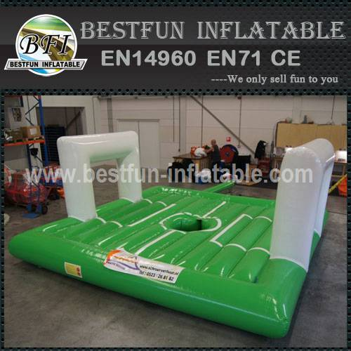 Inflatable Mattresses for Mechanical Bulls
