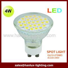 4W 5050 LED bulb