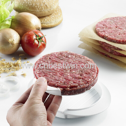 single hamburger press hamburger maker manufacturer supplier