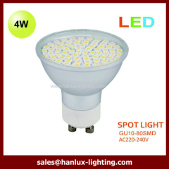 4W gift box LED bulb