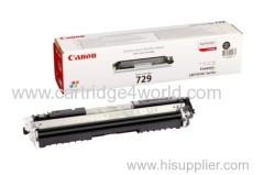 Genuine Canon Cartridge 329/729 Laser Printer Toner Cartridge